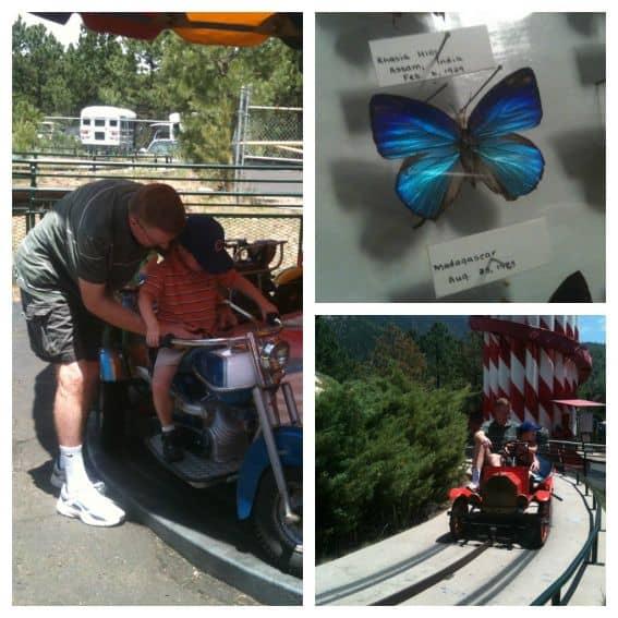 Colorado Springs Activities