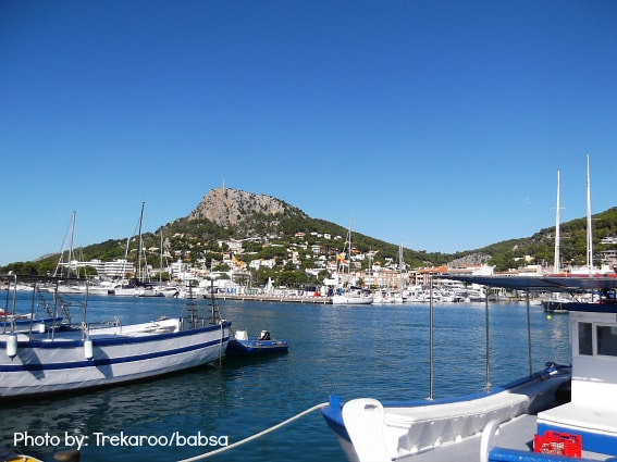Spain and the Costa Brava: Family-Friendly Beaches, Bikes and Medieval Villages 1
