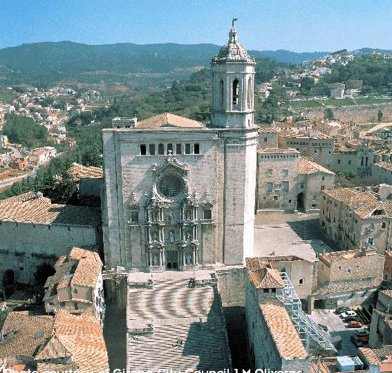 Girona Cathedral
