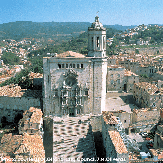 NH Girona Girona Spain