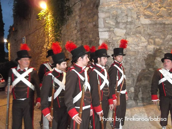 Great Day of Girona 1809