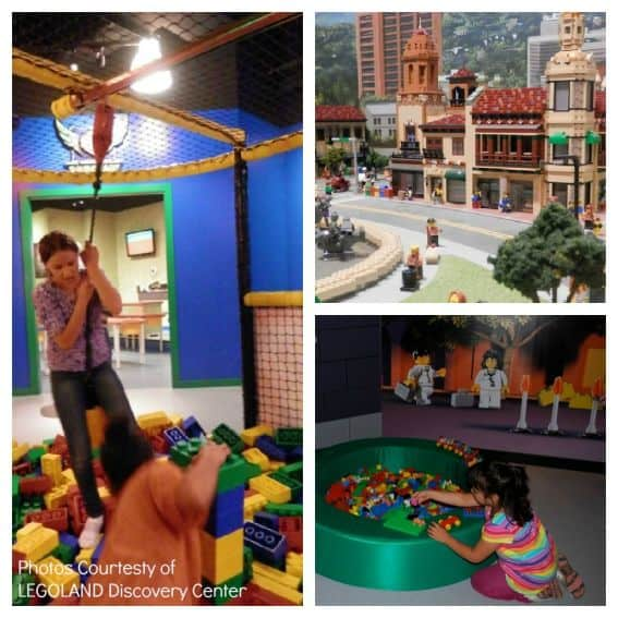 LEGOLAND Discovery Center Kansas City