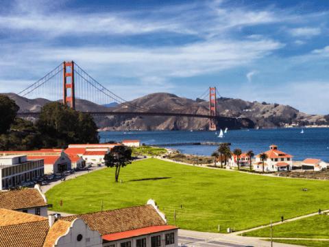 9 Great Things to do at Presidio Park of San Francisco