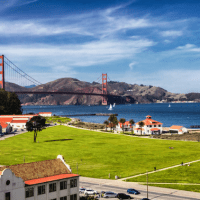 Presidio of SF FI