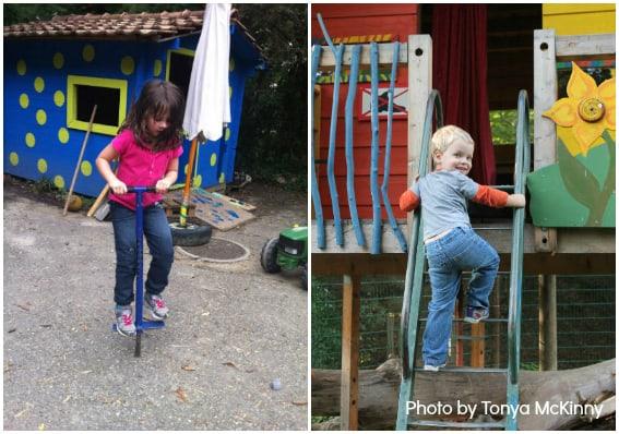 Finding Hidden Gems For Kids In Basel, Switzerland 2