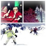 Salt Lake City Holiday and Christmas Activities