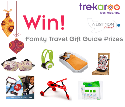 Enter to Win our Gift Guide Giveaway