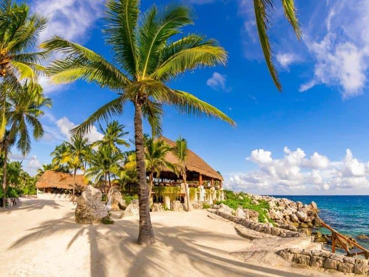 Cancun And Riviera Maya With Kids