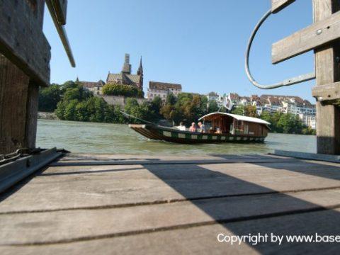 Finding Hidden Gems For Kids In Basel, Switzerland