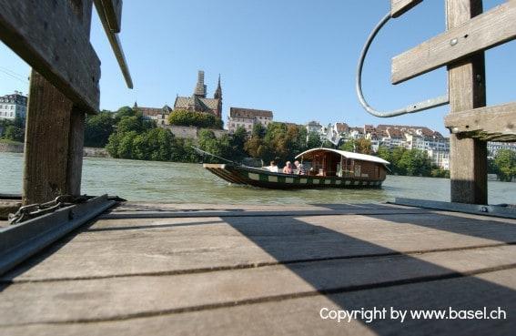 Finding Hidden Gems For Kids In Basel, Switzerland 3