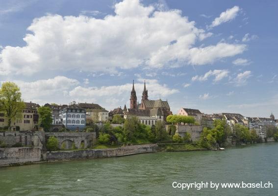 Finding Hidden Gems For Kids In Basel, Switzerland 1