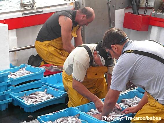 costa brava fisherman