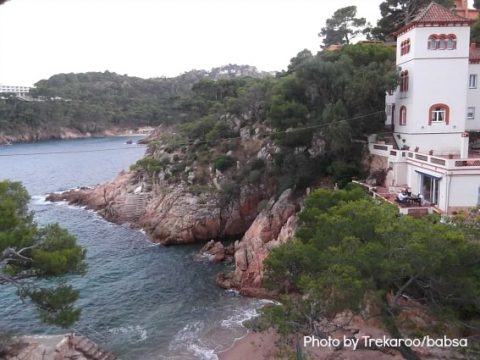 Spain and the Costa Brava: Family-Friendly Beaches, Bikes and Medieval Villages