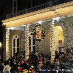 Christmas Events in Carson City and Northern Nevada