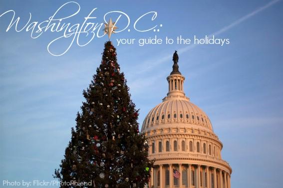 DC Christmas
