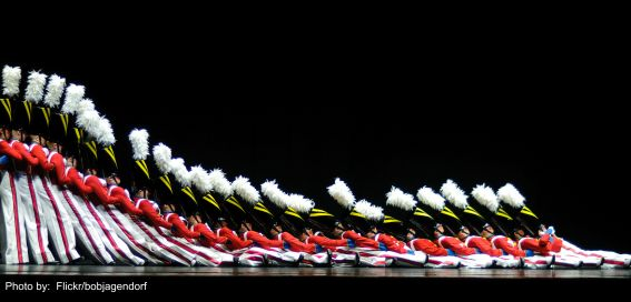 holiday events in new york city - The Rockettes