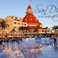San Diego: Your Family Guide to the Holidays