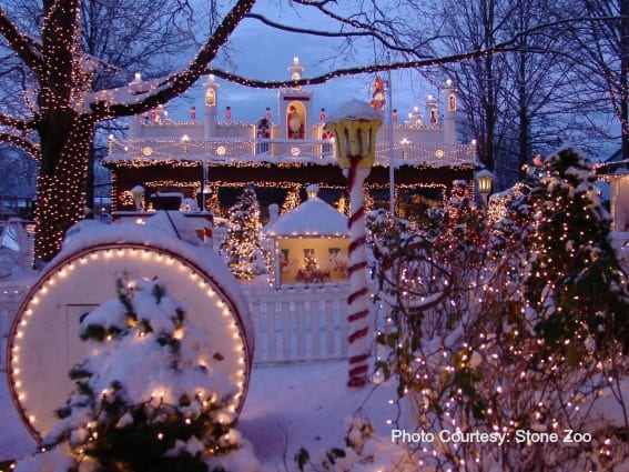 Family Friendly Holiday & Christmas Events in Boston