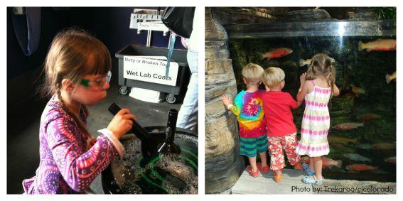 Denver Day Trip with Kids Photo by: Trekaroo/cjcolorado