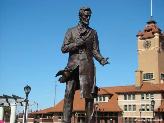 Illinois Lincoln