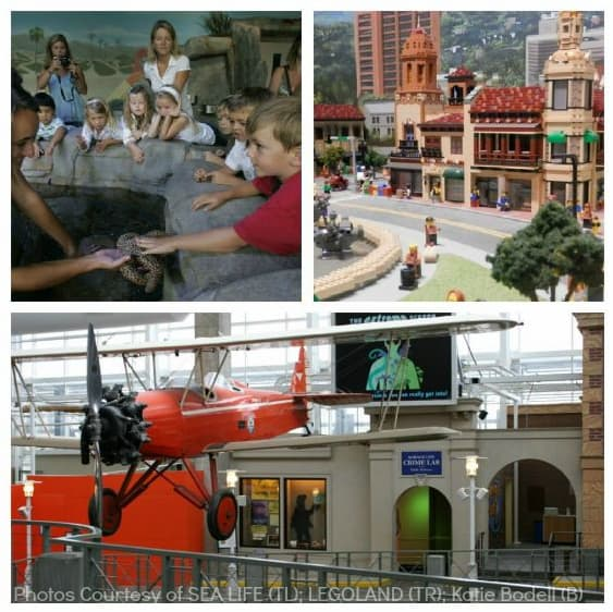 Kid Friendly Kansas City Activities