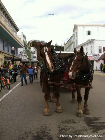 Mackinac Island With Kids 6 Tips For Planning A Family Trip