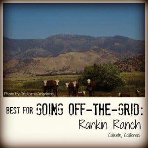 Rankin Ranch Best Family Dude Ranch Vacations