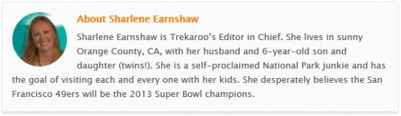 Sharlene Earnshaw