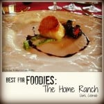 The Home Ranch Best Family Dude Ranch Vacations