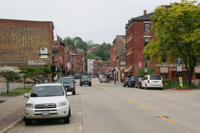 Places to Visit in Illinois Galena