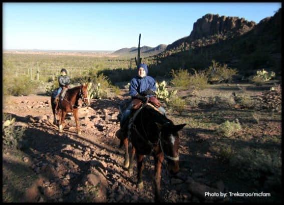 WSRanch Mountain Ride name
