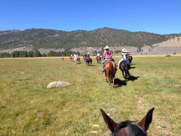 Trekaroo's Best Family Dude Ranch Vacations: Kid Friendly Ranch Fun