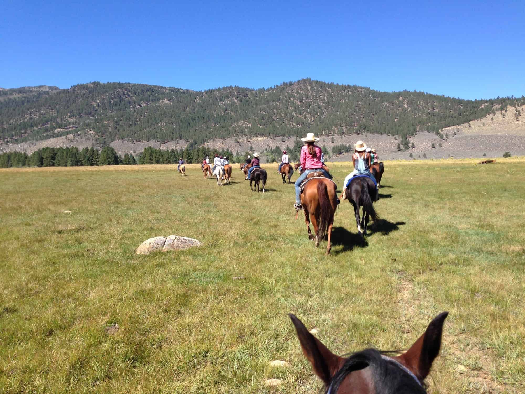Trekaroo's Dude Ranch Vacation Guide for Families