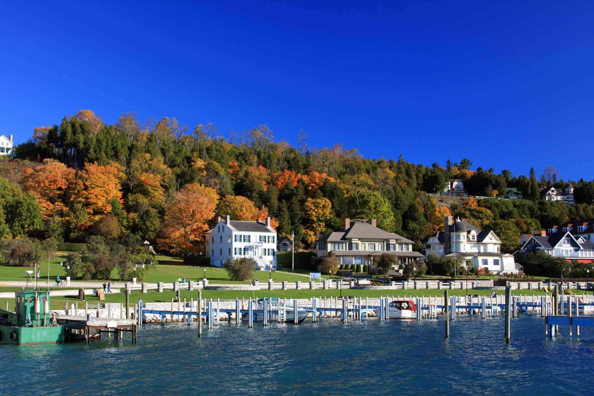 6 Tips for a Fun Weekend on Mackinac Island with Kids