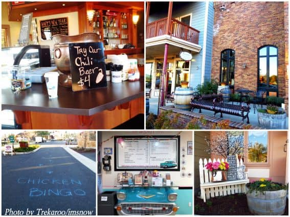 Copperopolis Town Square Exploring Calaveras County with Kids