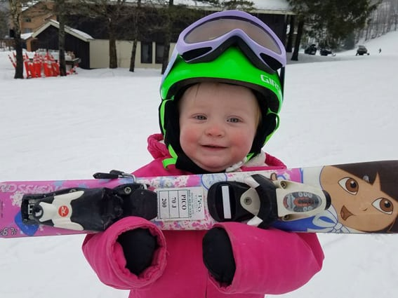 Kid-Friendly Snow Activities: Snow Parks for Toddlers on the East Coast 4