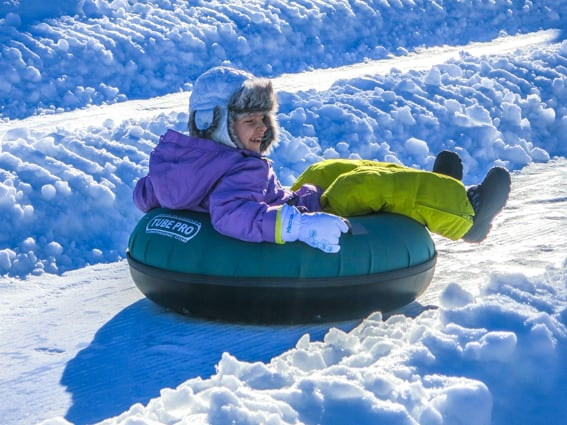 Kid-Friendly Snow Activities: Snow Parks for Toddlers on the East Coast 3
