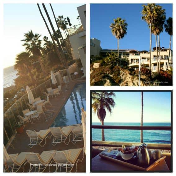 Inn at Laguna Beach hotel family vacation