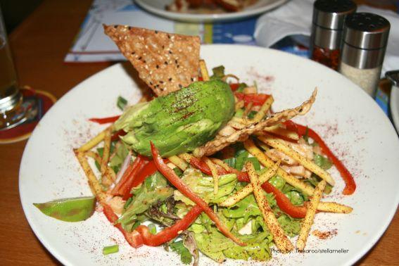 Laguna Beach BJs family restaurant