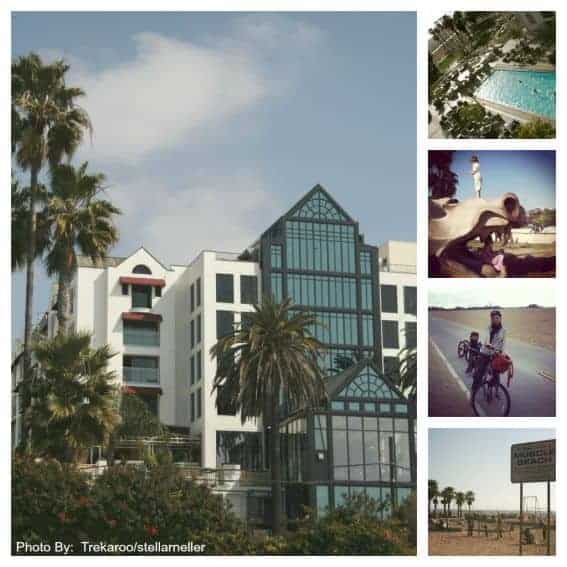 Loews of Santa Monica: a Fantastic Kid friendly Santa Monica, CA Hotel