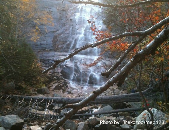 New Hampshire With Kids Hiking