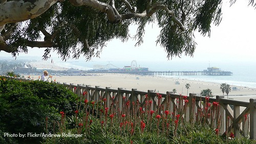 Fun Things to do with Kids in Santa Monica, California