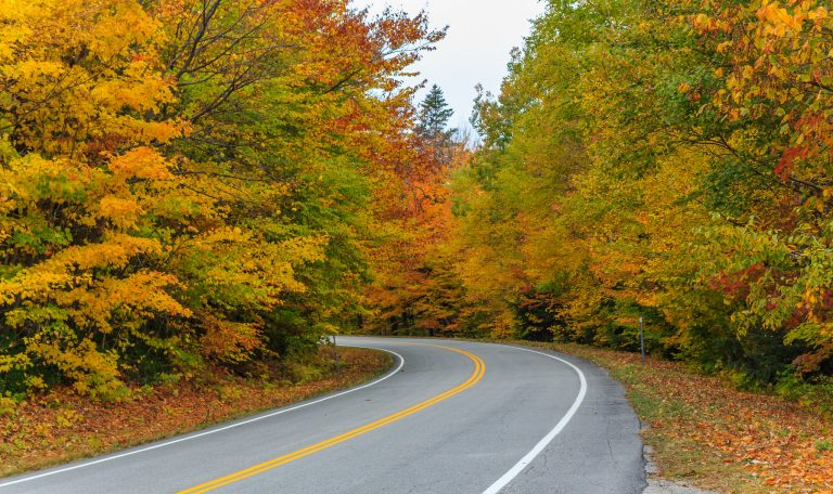 what to do in New Hampshire see fall foliage