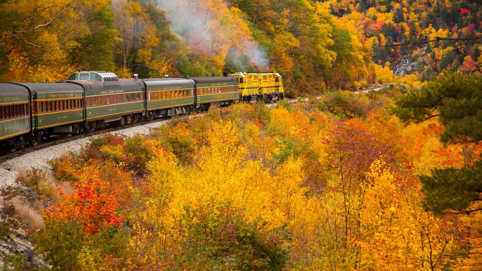 New Hampshire With Kids Top 10 Things To Do