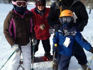 Best Family Friendly Skiing in the Northeast