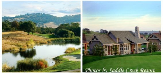 Saddle Creek Resort in copperopolis, California Calaveras County with Kids