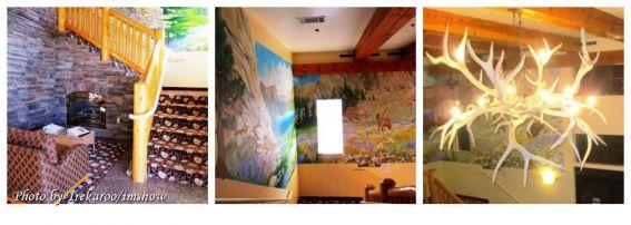 Murphys Suites in Murphys, California