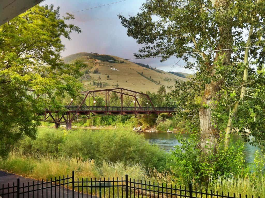 missoula has plenty of great things to do in Montana with kids