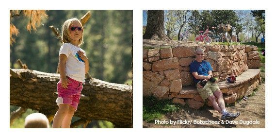 Boulder Creek Family