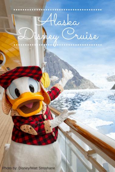 Disney Alaska Cruise Pinterest